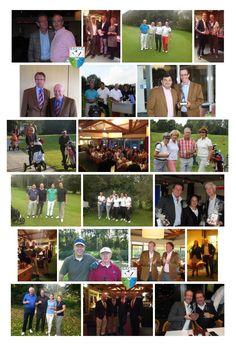 Bedrijvencompetitie Golf & Country Club Capelle aan den IJssel door de jaren heen.