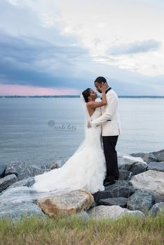 Carla Lutz Photography Southern Maryland Wedding Photographer Rivers Edge Catering Conference Patuxent River NAS