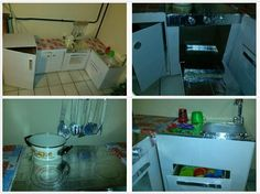 Készítsünk magunk óriás BABAKONYHÁT! | kecskemet.imami.hu Canning, Diy, Paper Board, Creative, Bricolage, Do It Yourself, Home Canning, Homemade, Diys