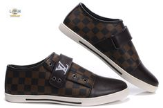 LV Man's Low Shoes