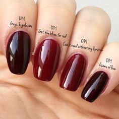 opi i can t read without my lipstick vs opi got the blues for red vs opi guys and galaxies vs opi visions of love