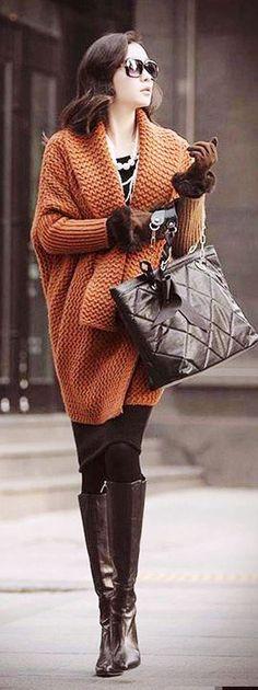 Winter | Street Chic