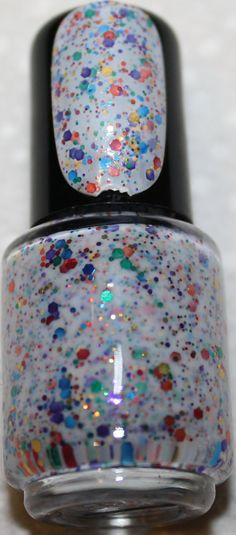 Hey, I found this really awesome Etsy listing at https://www.etsy.com/listing/157483437/taste-the-rainbow-indie-made-glitter