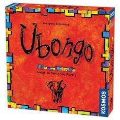 Ubongo is a fast-paced, addictive, and easy-to-learn geometric puzzle game. Players race against the timer and against each other to solve a puzzle of interlocking shapes. The faster you solve the puzzle, the more gems you get. Board Games For Boys, Puzzle Board Games, Fun Games, Games To Play, Tier Puzzle, Gaming, Typing Games, Hirst, Shape And Form