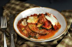 Where food, family and friends gather, Simply Gourmet: Eggplant Parmesan Casserole Gf Recipes, Healthy Eating Recipes, Dinner Recipes, Cooking Recipes, Free Recipes, Dinner Ideas, Meatless Recipes, Best Italian Recipes, Gourmet