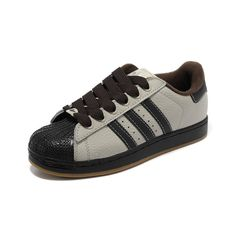 Adidas Superstar 465173 Biale Braz - adidas-superstar.pl