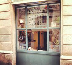 Satan's Coffee Corner | Barcelona (Carrer de l'Arc de Sant Ramon del Call, 11)