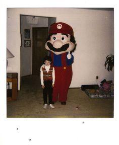 Mario Partying #mario