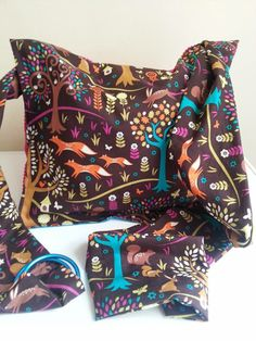 Babywearing changing bag - example - The Supermums Craft Fair
