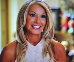 """Donna Moss of HGTV's """"Donna Decorates Dallas"""" inspires me!!!!!!!!!!!"""