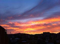 #Sunset - 175/366