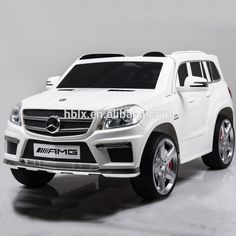 Kids Ride On Toys Mercedes Benz New Toys Electric Cool Toys Cars Fun Check Fin Fun