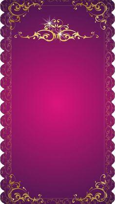 H5 Wedding Invitation Vector Background Material Card Designwedding