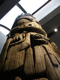 Museum of Anthropology, British Columbia