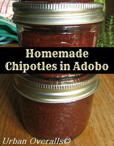 how to make chipotle sauce from scratch
