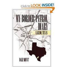 My Border Patrol Diary: Laredo, Texas Laredo Texas, Trail, Tropical, Writing, Amazon, Books, Amazons, Libros, Riding Habit