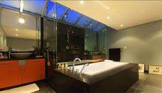 bathroom modern houses - Buscar con Google