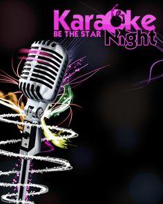 Karaoke night Ven a celebrar con nosotros el cumpleaños de Marisol Esposa de Manuel en El