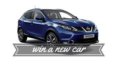 Win a Nissan Qashqai Nissan Qashqai, Bees, Competition, Vehicles, Car, Travel, Automobile, Viajes, Rolling Stock