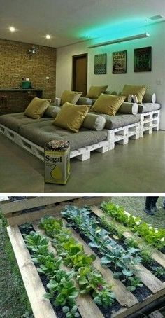 uses-for-old-pallets by Ирина Дубровская:. You may make your home much more particular with backyard patio designs. You are able to turn your backyard into a state like your dreams. You will not have any trouble at this point with backyard patio ideas. Diy Pallet Furniture, Diy Pallet Projects, Home Projects, Furniture Ideas, Pallette Furniture, Furniture Design, Wooden Pallet Furniture, Outdoor Projects, Woodworking Projects