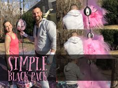 Simple Black Pack Gender Reveals ♀ ♂ Ships Same Day! (order before 2pm) ✣ The Story ✣ So many Boxing, UFC, MMA, Kickboxing, and Fight fans have asked for our help with creating the perfect reveal for them! Your gender reveal is a time of celebration with friends and family so we created