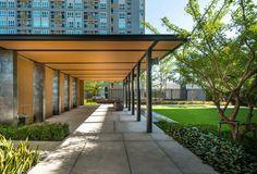 The Key Sathorn – Ratchapreuk by XSiTE Design Studio 17 « Landscape Architecture Works | Landezine