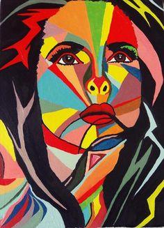 'kaleidoscopic' - https://www.artgallery.co.uk/artist/josephine__armitage_2