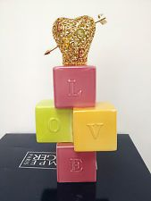 Lampe Berger Fragrance Lamp # 5645 All you need is love! 230$
