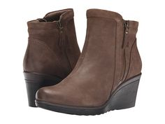 Earth Cardinal Stone Vintage Leather - Zappos.com Free Shipping BOTH Ways
