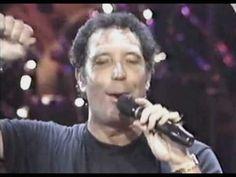 "TOM JONES -  ""Kiss"" (1989) ... totally awesome performance!"