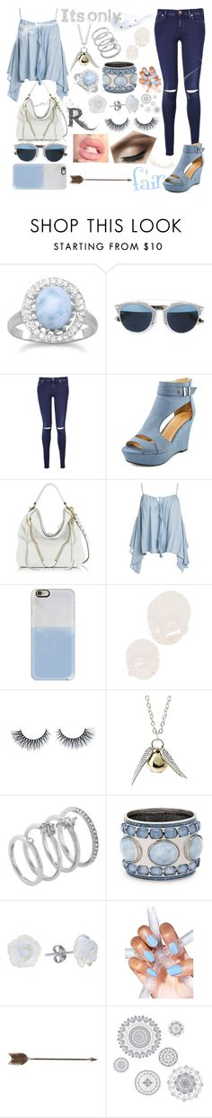 """""""its only fair ;}"""" by darlinginfinity ❤ liked on Polyvore featuring BillyTheTree, Christian Dior, 7 For All Mankind, Rebecca Minkoff, Sans Souci, Casetify, Vince Camuto, Chico's, AeraVida and Creative Co-op"""