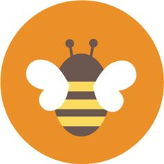 Diseño de la silueta tienda - Ver Diseño # 10036: abeja