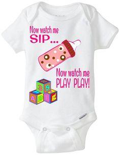 Funny #babygirl #gift #onesie bodysuit #whipnaenae available on #ETSY