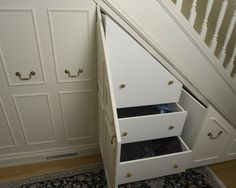 Traditional Entry Stairs Design, Pictures, Remodel, Decor and Ideas - page 10