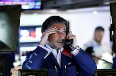 Wall Street rocked by Brexit vote as leading indices plunge True Faith, Wall Street, Ny Times, Obama, Illusions, Britain, Investing, Challenges, Finance