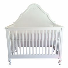 Hand-crafted Giselle Cot