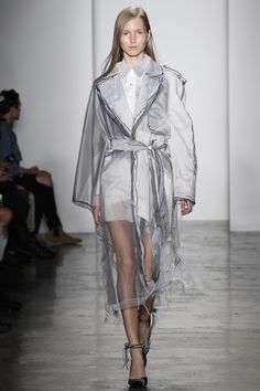 Parsons MFA Spring 2017 Ready-to-Wear Fashion Show