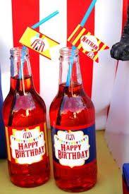 party food circus theme - Sök på Google