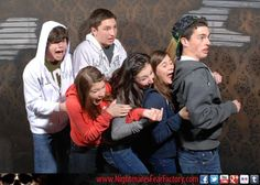 FEAR Pic for Friday April 20, 2012 | Nightmares Fear Factory