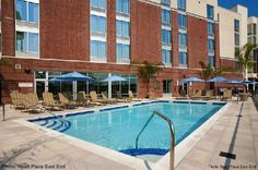 Hyatt Place East End (Suffolk, Long Island, NYC)