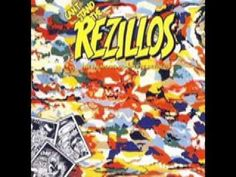 Rezillos - Somebody's Gonna Get Their Head Kicked In Tonight - YouTube