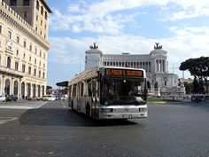 Things to Know About the Rome Bus System. Very important infos if you decide visit Italy