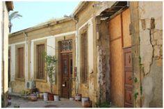 Cyprus - Nicosia old town