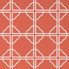 Image of asian trellis wallpaper aimee wilder