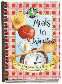 Quick & Easy (60 recipes)