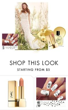 """""""beauty sets"""" by alibaba-i ❤ liked on Polyvore featuring beauty and Jim Hjelm"""