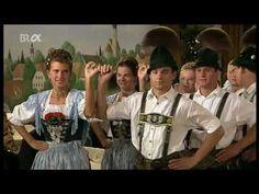 Gebirgstrachten-Erhaltungsverein Prien - Chiemseer - good dance turn