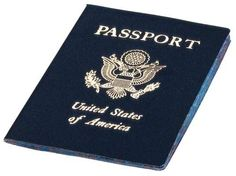 Passport - You'll be surprised at how many people forget it...