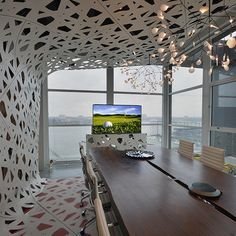 laser cut ceiling - Google Search