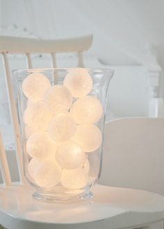 Ball light.String ball lighting for the garden,outdoor,wedding,festival,and so on. http://www.amazon.com/ledertek-Changing-Linkable-Valentines-Christmas/dp/B00XKYKUB2/ref=sr_1_16?ie=UTF8&qid=1439447756&sr=8-16&keywords=ledertek